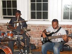 028 Otis Logan & Lloyd Arnold