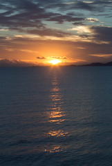 Fiji Sunset 1