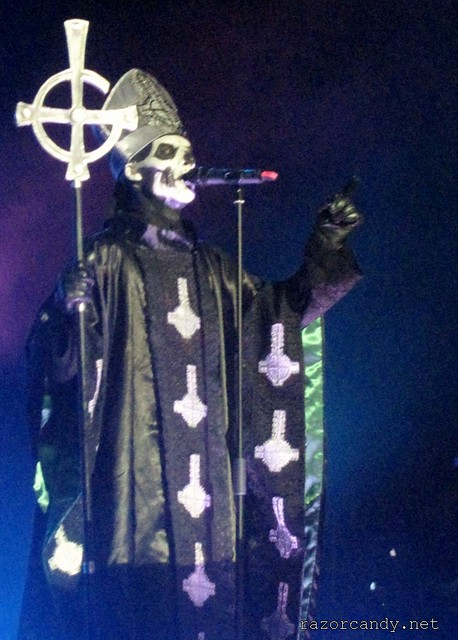 Ghost - March 24, 2013  (1)