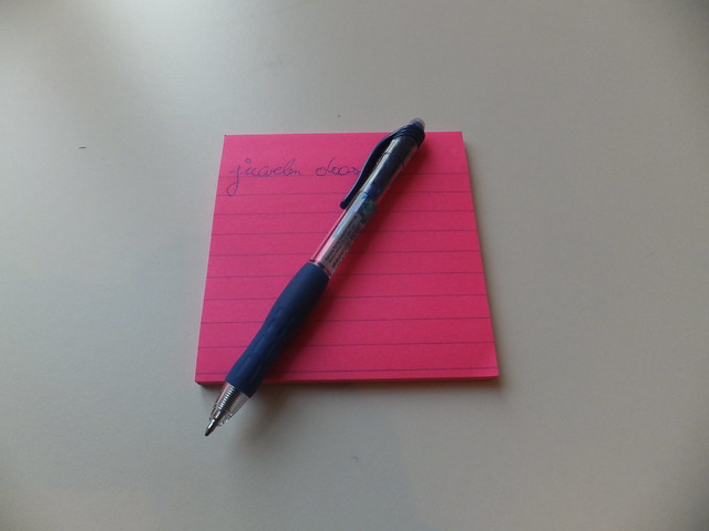 schrijfgerief