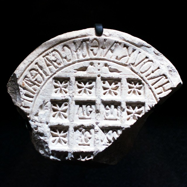 Communion Stamp