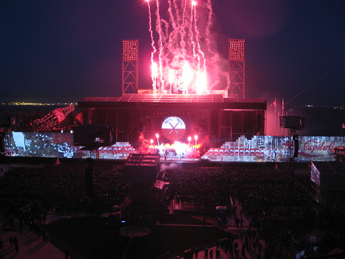 Roger Waters The Wall (2)