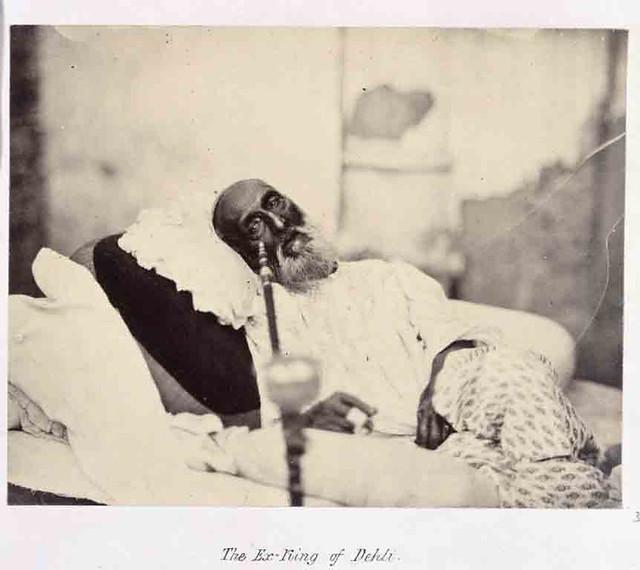 City List - Mughal Kings, Babur Onwards