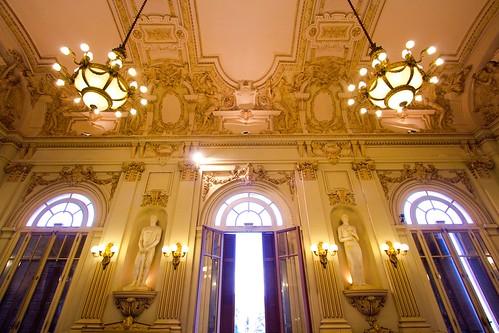 Palacio del Gobierno de Jujuy
