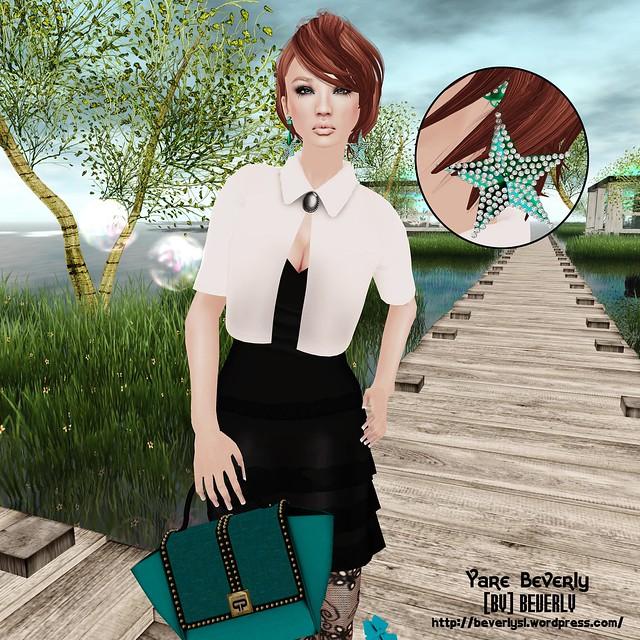 *Step inSide*+FuLo+PP+Mu-Shi Doll+ MoiMoi+shine by [ZD]+tram+Retro (Designer Circle+Group Gift+Free)