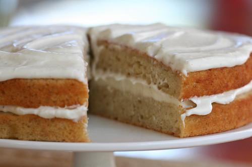 Two-Timing Banana Cardamom Cake 1