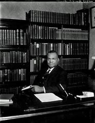 Rev. Ernest. C. Smith: 1940 ca