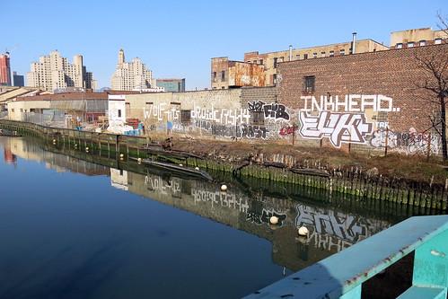 In Gowanus by LoisInWonderland