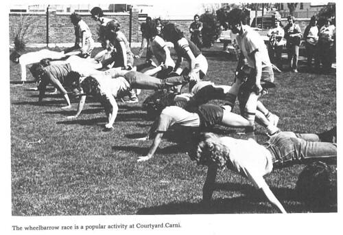CourtyardCarniWheelbarrow1982