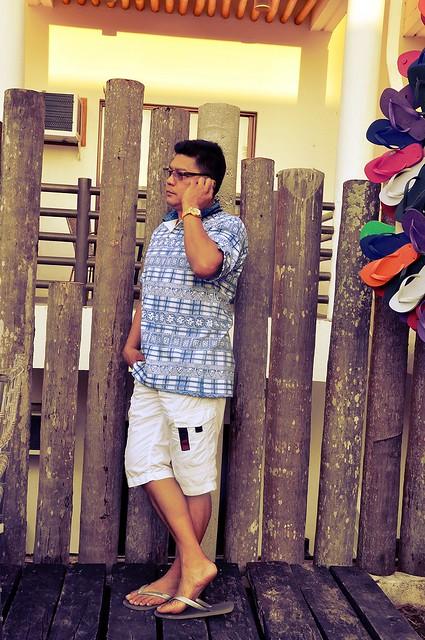 The Ilocos Times Editor-In-Chief