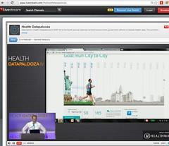 Health Datapalooza: Aetna CarePass