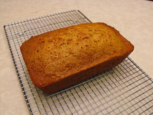 Thing 1 baking