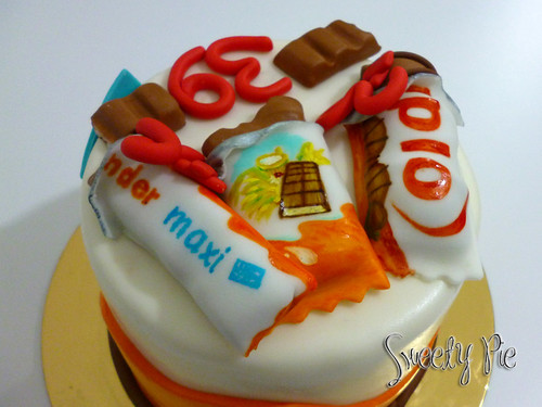 Kinder by Oh my Sweety Pie