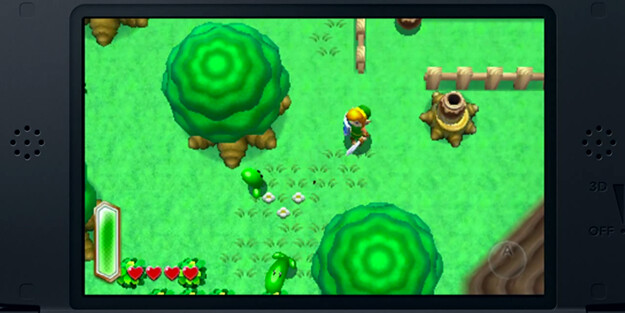<h2>A Link to the Past 2 para Nintendo 3DS</h2>