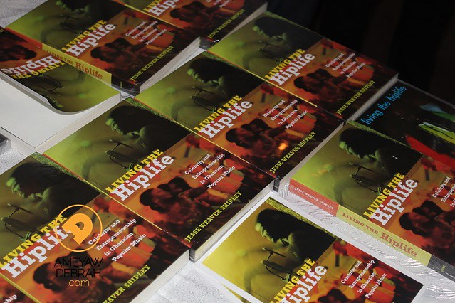 8647166233 b0c91e99be z Hot & FAB: Photos from Living The Hiplife book launch
