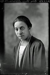 Howard U Dean of Women Lucy Slowe