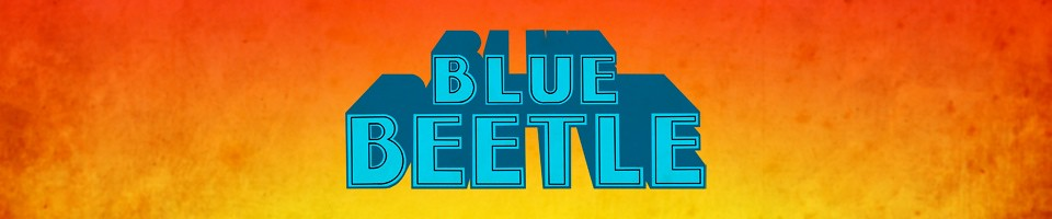 Blue Beetle: The Five Earths Project