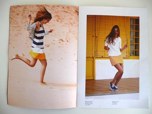 Petit Bateau Catalogue