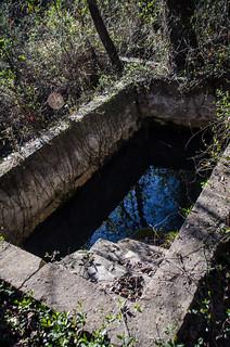 Siloam Baptismal Pool
