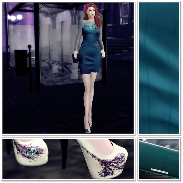 Ison Kunglers SL Fashion