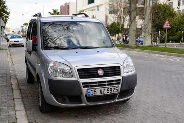 土耳其、希臘租車心得 3