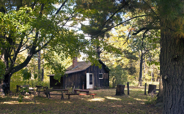 Aldo Leopold Shack and Farm