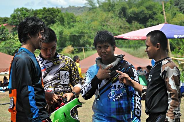 Mt. Dayawen MTB DH Challenge 3