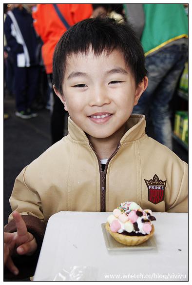 [V4y]寶貝VINCENT.4歲快樂~雖然你說不想長大 @VIVIYU小世界