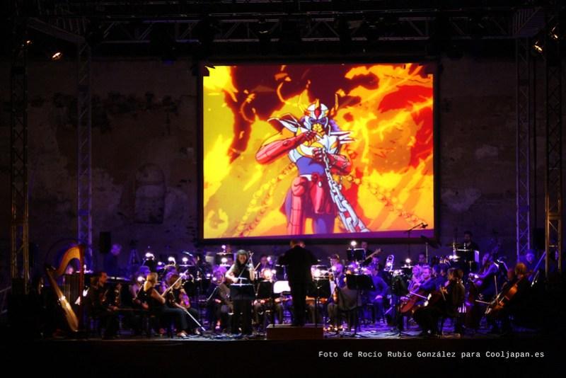 Pegasus Symphony en Fuengirola 13