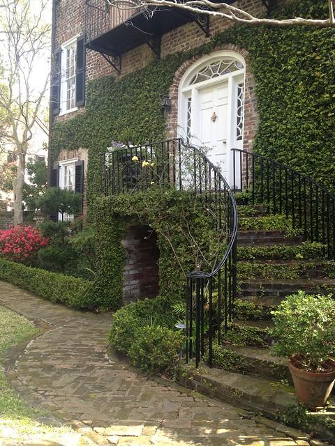 Walk Charleston