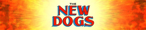 The New Dogs: The Five Earths Project