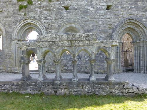 Abbey ruins (47)