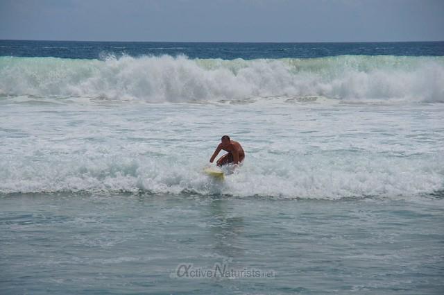 naturist surfer 0015 Zipolite, Oaxaca, Mexico