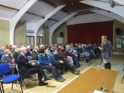 Nayland Talk - April 2013