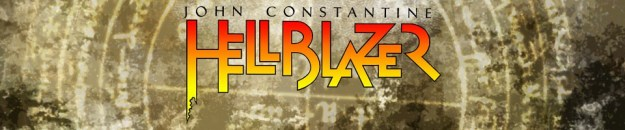 John Constantine, Hellblazer: The Five Earths Project