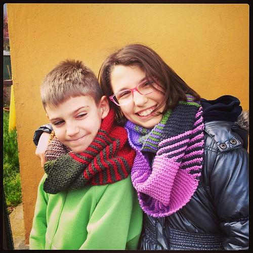 Sciarpatissimi #yarn #lavoroamaglia #veeravalimaki #knit