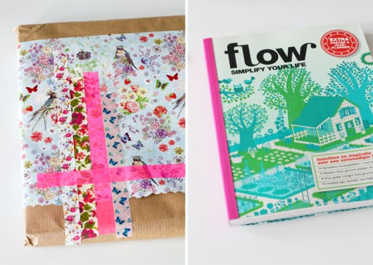 Flow Spring Book