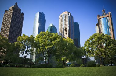 ciudades sostenibles del futuro