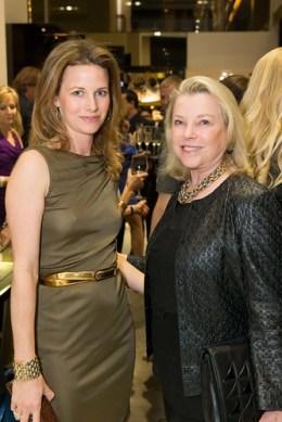 Lindsay Bolton, Jeanne Lawrence