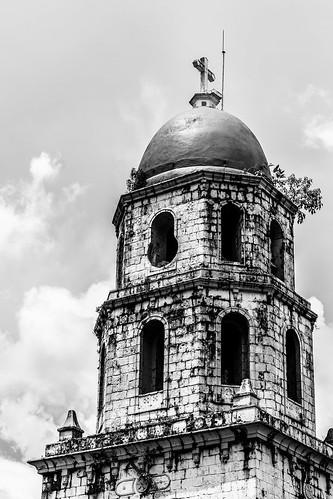 Our Lady of the Assumption Church, Guinobatan