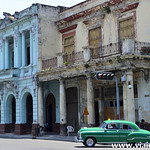 03 Viajefilos en el Prado, La Habana 05