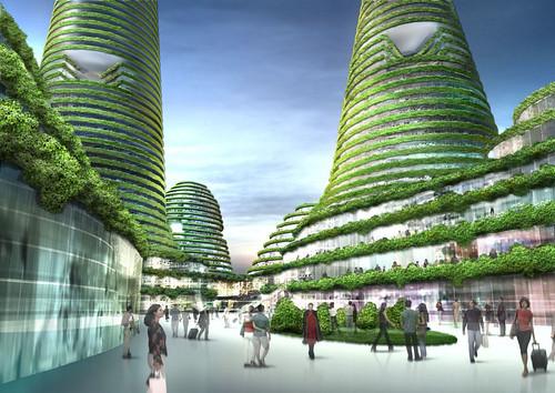 Descubre más sobre la construcción sostenible