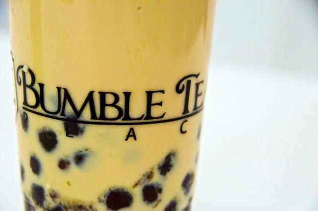 Bumble Tea