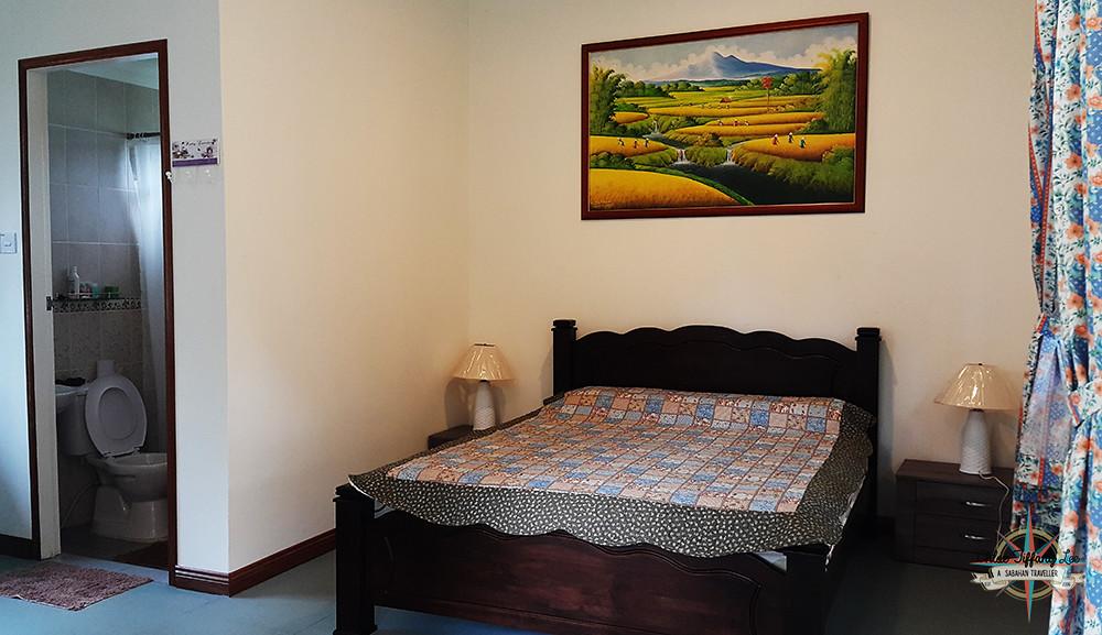 Chalets, Rooms, Camping at Mondikot Deer Camp, Kaiduan Village, Papar, Kinarut, Penampang, Sabah, Chloe Tiffany Lee (6)