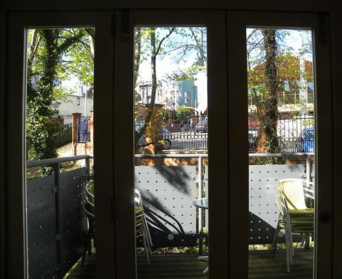 Annexe at Cornerhouse