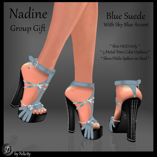 _Felicity_ Nadine Shoes - Group Gift