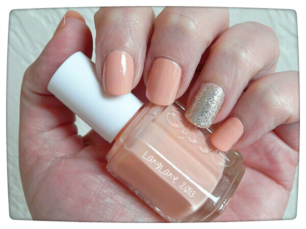 "Essie "" a crewed interest"""