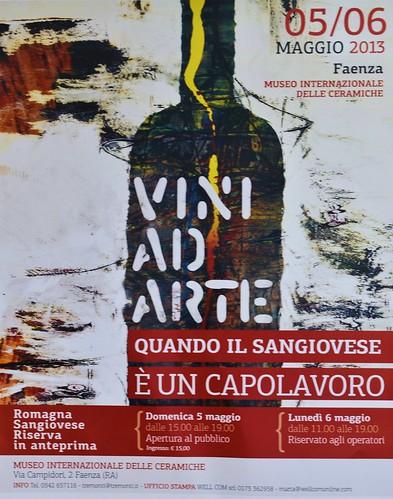 Vini ad Arte 2013 by bertiste