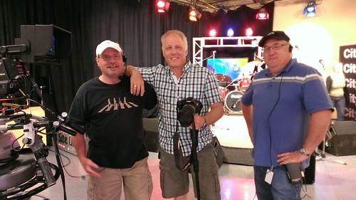 Dale, Greg, Phil