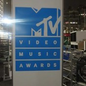 MTV Video Music Awards VMAs at Madison Square Garden in New York City USA